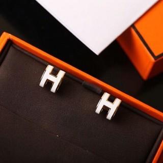 Hermes - HERMES ピアス