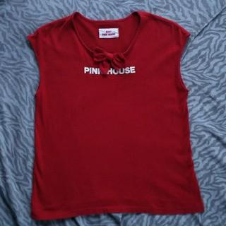 ピンクハウス(PINK HOUSE)のBABY PINK HOUSE カットソー(Tシャツ/カットソー)