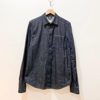 Nudie Jeans - Nudie Jeans【Denim Shirt】