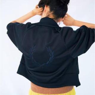 フレッドペリー(FRED PERRY)のフレッドペリー muveil  限定品 トラックジャージジャケット(ジャージ)