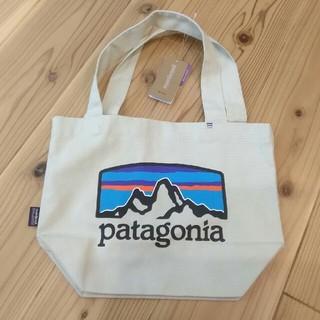 パタゴニア(patagonia)のpatagoniaトートバック(トートバッグ)