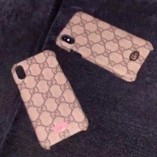 gucci iphoneケースの通販