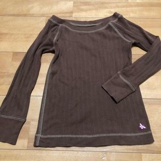 ギャップ(GAP)のカットソー ロンT 女児 120 / GAP(Tシャツ/カットソー)