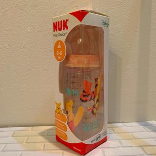 ⦅ラスト⦆NUK 哺乳瓶 Disney(哺乳ビン)