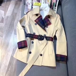 バーバリー(BURBERRY)のジャケット 人気品(Gジャン/デニムジャケット)