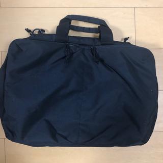 ユニクロ(UNIQLO)のUNIQLO 3WAYバッグ(ビジネスバッグ)