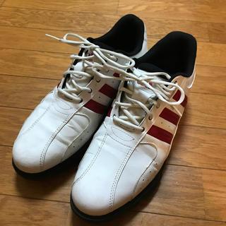 アディダス(adidas)のアディダス ゴルフシューズ 27(シューズ)