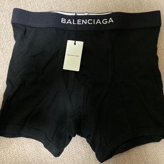 バレンシアガ(Balenciaga)のバレンシアガ アンダーウェア 国内正規品 新品 M(ボクサーパンツ)