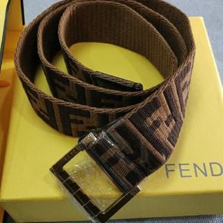 FENDI - FENDI フェンディ ベルト 男女兼用