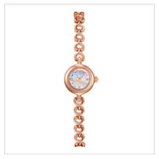 ヨンドシー(4℃)の4℃ブレスレットウォッチ(腕時計)