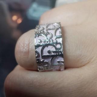 クリスチャンディオール(Christian Dior)のディオール、リング(リング(指輪))