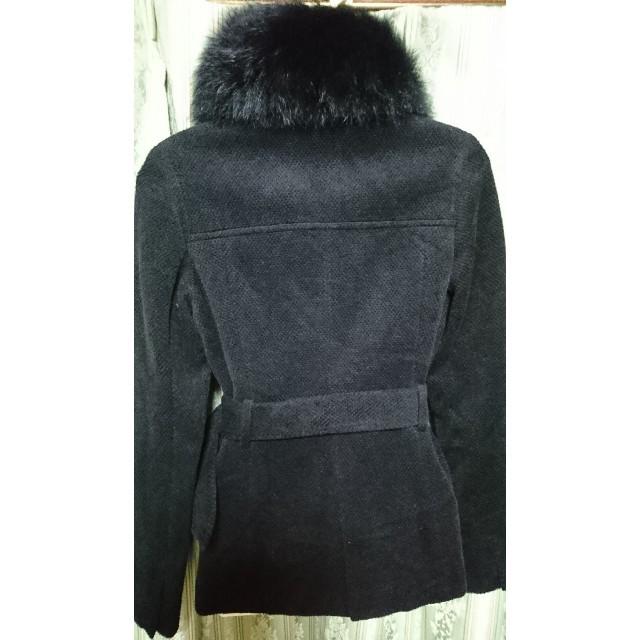 RU(アールユー)のコート ru レディースのジャケット/アウター(ロングコート)の商品写真