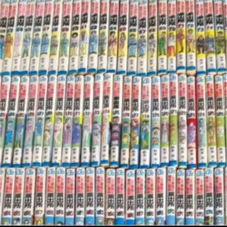 集英社 - こち亀 こちかめ こちら葛飾区亀有公園前派出所 200巻セット 漫画  全巻