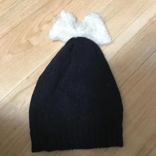 ビームスボーイ(BEAMS BOY)のバーンストックスピアーズ ニット帽(ニット帽/ビーニー)
