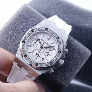 オーデマピゲ(AUDEMARS PIGUET)の美品 AUDEMARS PIGUET 自動巻き 腕時計(腕時計(アナログ))