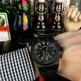 オーデマピゲ(AUDEMARS PIGUET)の腕時計 自動巻(腕時計(アナログ))