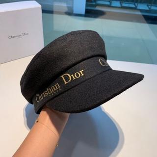 Dior - dior キャップ キャスケット おしゃれ