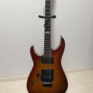 イーエスピー(ESP)のレフティギター ESP  『M-II FM-L』(エレキギター)
