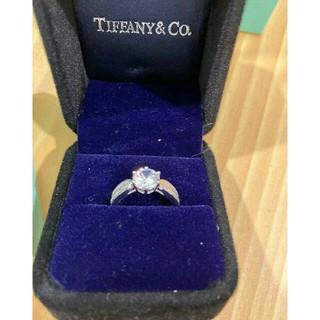 ティファニー(Tiffany & Co.)のTiffany &Co. レディース リング 指輪(リング(指輪))
