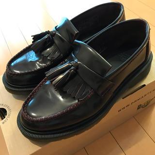 ドクターマーチン(Dr.Martens)のDr.Martens ADRIAN タッセル ローファー(ローファー/革靴)