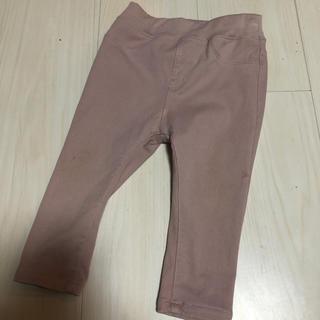 ムジルシリョウヒン(MUJI (無印良品))の無印良品/ベビーパンツ(パンツ)