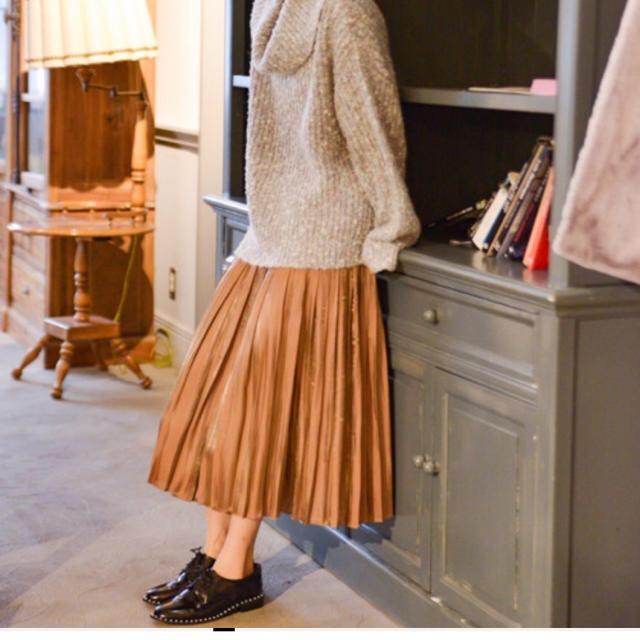 mysty woman(ミスティウーマン)のmysty woman  レディースのスカート(ロングスカート)の商品写真