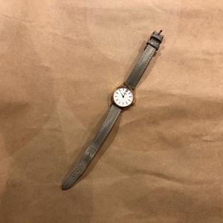 ビューティアンドユースユナイテッドアローズ(BEAUTY&YOUTH UNITED ARROWS)のCLUSE 腕時計(腕時計)