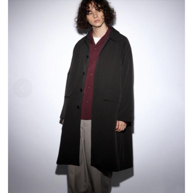 HARE(ハレ)の《HARE》ロングコート ステンカラーコート メンズのジャケット/アウター(ステンカラーコート)の商品写真