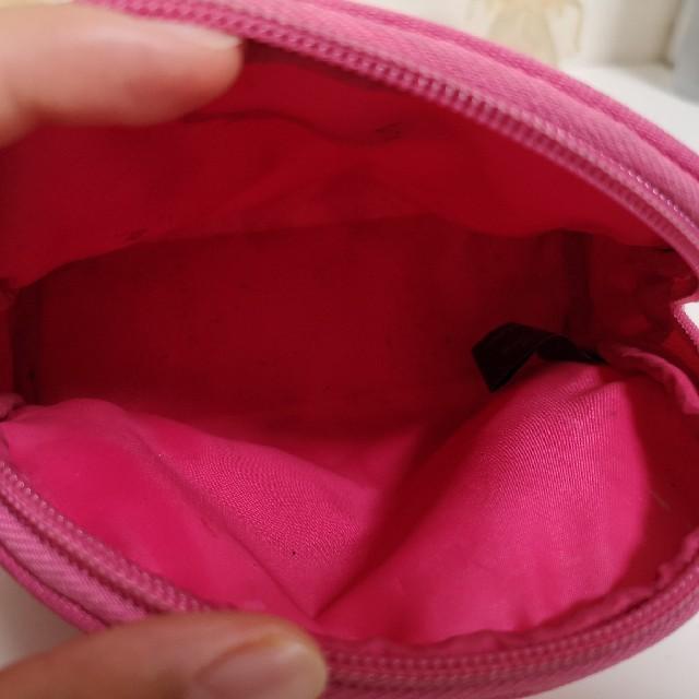 Victoria's Secret(ヴィクトリアズシークレット)の化粧ポーチ レディースのファッション小物(ポーチ)の商品写真