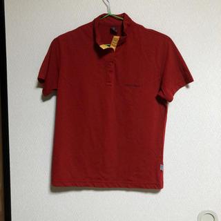 モンベル(mont bell)のモンベル 半袖シャツ レディースM(Tシャツ(半袖/袖なし))