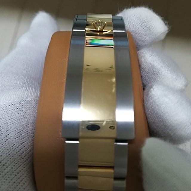 ROLEX(ロレックス)のロレックス 青サブ 美品 メンズの時計(腕時計(アナログ))の商品写真