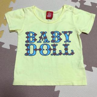 ベビードール(BABYDOLL)のベビードール  (Tシャツ)