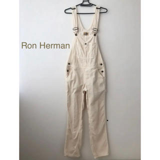 ロンハーマン(Ron Herman)の今だけ値下げ中!!Ron Herman × Wrangler ♡オーバーオール(サロペット/オーバーオール)