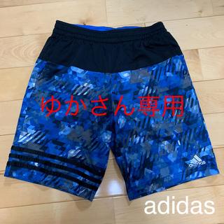 adidas - adidas  150cm   男子ハーフパンツ
