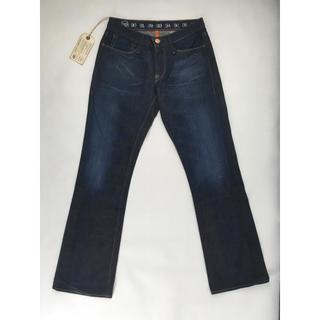 アーネストソーン(earnest sewn)の【未使用品】earnest sewn men'sジーンズ(古着/size:29)(デニム/ジーンズ)