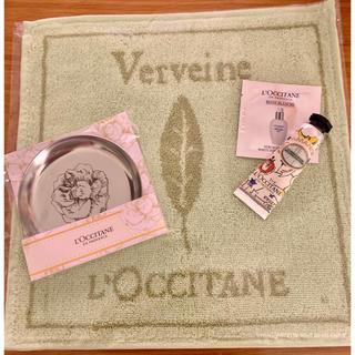 ロクシタン(L'OCCITANE)のL'OCCITANE ノベルティ(ノベルティグッズ)