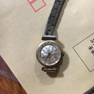 オメガ(OMEGA)のオメガ デビル ジャンク レディース 腕時計(腕時計)