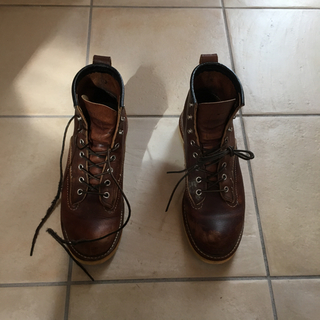 REDWING - レッドウィング  2906 ブーツ