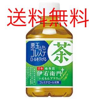 サントリー(サントリー)の伊右衛門プラス コレステロール対策 325ml 48本(健康茶)