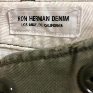 Ron Herman - ronherman ronhermandenim チノパン