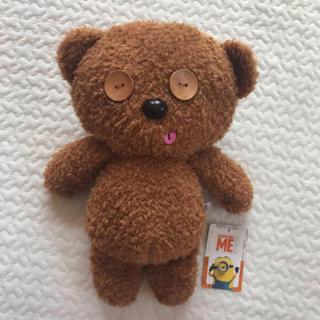 ミニオン - 【新品】USJ ミニオン ティム ぬいぐるみ 36cm