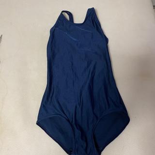 アシックス(asics)の(R-772)asics 女児 スクール水着(L)170センチ(水着)
