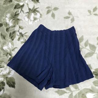 CROWN BANBY - ハーフパンツ キュロットスカート