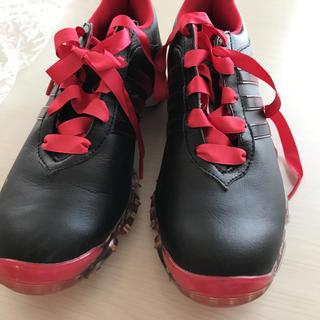 アディダス(adidas)のアディダス ゴルフ(シューズ)