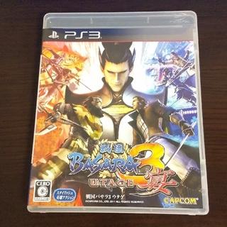 PlayStation3 - 戦国BASARA3 宴 PS3