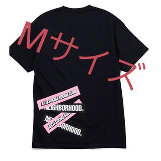 アンチ(ANTI)のNEIGHBORHOOD × ANTI SOCIAL SOCIAL CLUB M(Tシャツ/カットソー(半袖/袖なし))