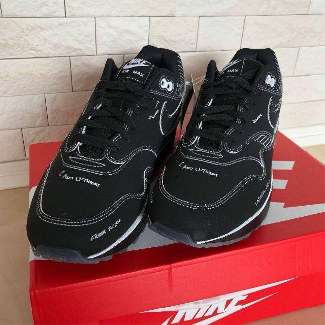 NIKE(ナイキ)の27cm  NIKE AIR MAX 1 SKETCH メンズの靴/シューズ(スニーカー)の商品写真
