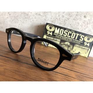 Ray-Ban - MOSCOT LEMTOSH/モスコット レムトッシュ 44S ブラック