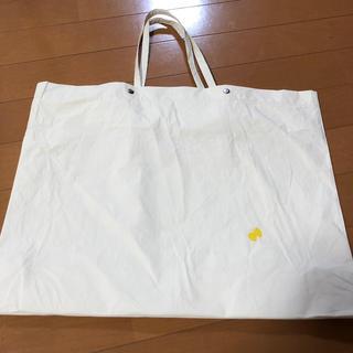 ミナペルホネン(mina perhonen)のミナペルホネン ショップ袋04 1枚(ショップ袋)