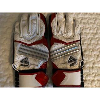 アディダス(adidas)のアディダスプロフェッショナル バッティング手袋 グローブ(その他)